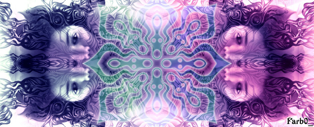 Psychedelic art 4